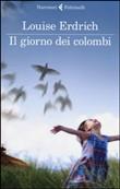 Copertina dell'audiolibro Il giorno dei colombi di ERDRICH, Louise