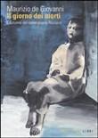 Copertina dell'audiolibro Il giorno dei morti: l'autunno del commissario Ricciardi