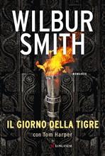 Copertina dell'audiolibro Il giorno della tigre di SMITH, Wilbur