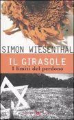 Copertina dell'audiolibro Il girasole di WIESENTHAL, Simon