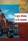 Copertina dell'audiolibro Il giro d'Italia in 20 racconti di BUGIANI, P. - RUSSO, F.R. - VERSACE, D.