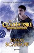 Copertina dell'audiolibro Il Gladiatore: il figlio di Spartaco