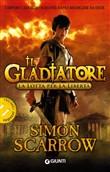 Copertina dell'audiolibro Il Gladiatore: la lotta per la libertà di SCARROW, Simon