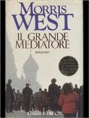 Copertina dell'audiolibro Il grande mediatore