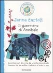 Copertina dell'audiolibro Il guerriero di Annibale di CARIOLI, Janna