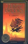 Copertina dell'audiolibro Il labirinto di BROOKS, Terry