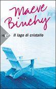 Copertina dell'audiolibro Il lago di cristallo di BINCHY, Maeve