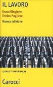 Copertina dell'audiolibro Il Lavoro di MINGIONE, Enzo - PUGLIESE, Enrico