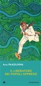 Copertina dell'audiolibro Il liberatore dei popoli oppressi di PAASILINNA, Arto