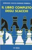 Copertina dell'audiolibro Il libro completo degli scacchi di CHICCO, Adriano - PORRECA, Giorgio