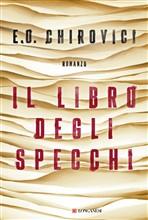 Copertina dell'audiolibro Il libro degli specchi di CHIROVICI, E.O.