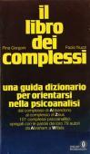 Copertina dell'audiolibro Il libro dei complessi di GORGONI, Pina-NUZZI, Paolo