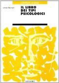 Copertina dell'audiolibro Il libro dei tipi psicologici di THOMSON, Lenore