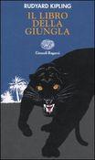 Copertina dell'audiolibro Il libro della giungla