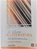 Copertina dell'audiolibro Il libro della letteratura vol. 1 di BALDI, G. - GIUSSO, S. - RAZETTI, M.