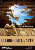 Copertina dell'audiolibro Il libro della vita di VENTURA, Luca
