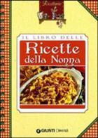 Copertina dell'audiolibro Il libro delle ricette della nonna