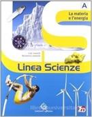 Copertina dell'audiolibro Il libro delle scienze.  A: La materia e l'energia