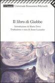Copertina dell'audiolibro Il libro di Giobbe di LUZZATTO, Amos (a cura di)