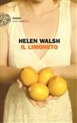 Copertina dell'audiolibro Il limoneto di WALSH, Helen