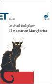 Copertina dell'audiolibro Il Maestro e Margherita di BULGAKOV, Michail Afanas'evic