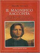 Copertina dell'audiolibro Il Magnifico racconta di VANNUCCI, Marcello