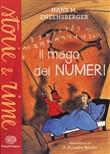 Copertina dell'audiolibro Il Mago dei numeri di ENZENSBERGER, Hans M.