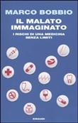 Copertina dell'audiolibro Il malato immaginato di BOBBIO, Marco