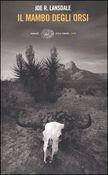 Copertina dell'audiolibro Il mambo degli orsi di LANSDALE, Joe R.