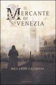 Copertina dell'audiolibro Il mercante di Venezia di CALIMANI, Riccardo