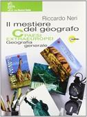 Copertina dell'audiolibro Il mestiere del geografo C di NERI, Riccardo