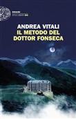 Copertina dell'audiolibro Il metodo del dottor Fonseca di VITALI, Andrea