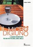 Copertina dell'audiolibro Il micro-digiuno di DAHLKE, Rüdiger (Trad. Melandri Marika)