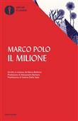 Copertina dell'audiolibro Il Milione di POLO, Marco
