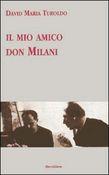 Copertina dell'audiolibro Il mio amico don Milani