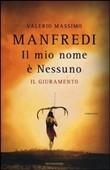Copertina dell'audiolibro Il mio nome è nessuno di MANFREDI, Valerio Massimo