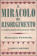 Copertina dell'audiolibro Il miracolo del Risorgimento