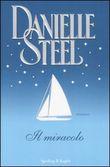 Copertina dell'audiolibro Il miracolo di STEEL, Danielle