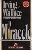 Copertina dell'audiolibro Il miracolo di WALLACE, Irving