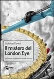 Copertina dell'audiolibro Il mistero del London Eye di DOWD, Siobhan