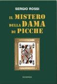 Copertina dell'audiolibro Il mistero della Dama di Picche di ROSSI, Sergio