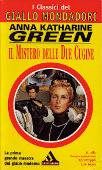 Copertina dell'audiolibro Il mistero delle due cugine di GREEN, Anna Katharine