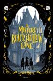Copertina dell'audiolibro Il mistero di Black Hollow Lane