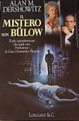 Copertina dell'audiolibro Il mistero Von Bulow di DERSHOWITZ, Alan M.