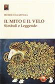 Copertina dell'audiolibro Il mito e il velo. Simboli e leggende di GUASTELLA, Federico