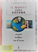 Copertina dell'audiolibro Il mondo come sistema di FEDRIZZI, E. - FERRI, S.