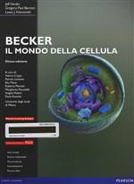 Copertina dell'audiolibro Il mondo della cellula di BECKER - HARDIN, J. - BERTONI, G. - KLEINSMITH