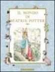 Copertina dell'audiolibro Il mondo di Beatrix Potter