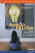 Copertina dell'audiolibro Il mondo di Psiche di CLEMENTE, Elisabetta - DANIELI, Rossella