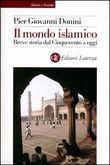 Copertina dell'audiolibro Il mondo islamico di DONINI, Pier Giovanni